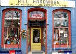 Hill Hardware Store